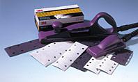 Материалы для шлифования и матирования поверхности