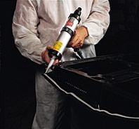 Защитные покрытия, герметики и клеи