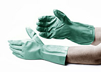Защита и очистка рук