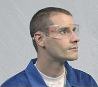 Защита слуха и зрения